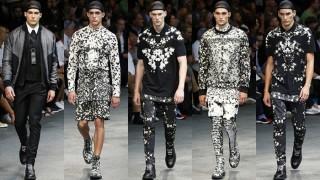 moda militar 1
